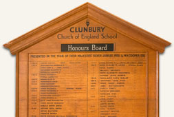 Clunbury CE Primary School, Craven Arms, Shropshire