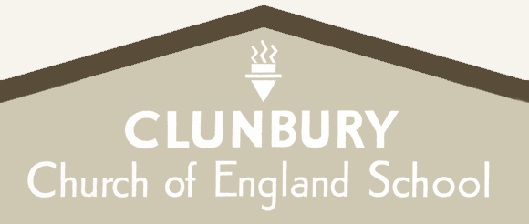 Clunbury CE Primary School Logo
